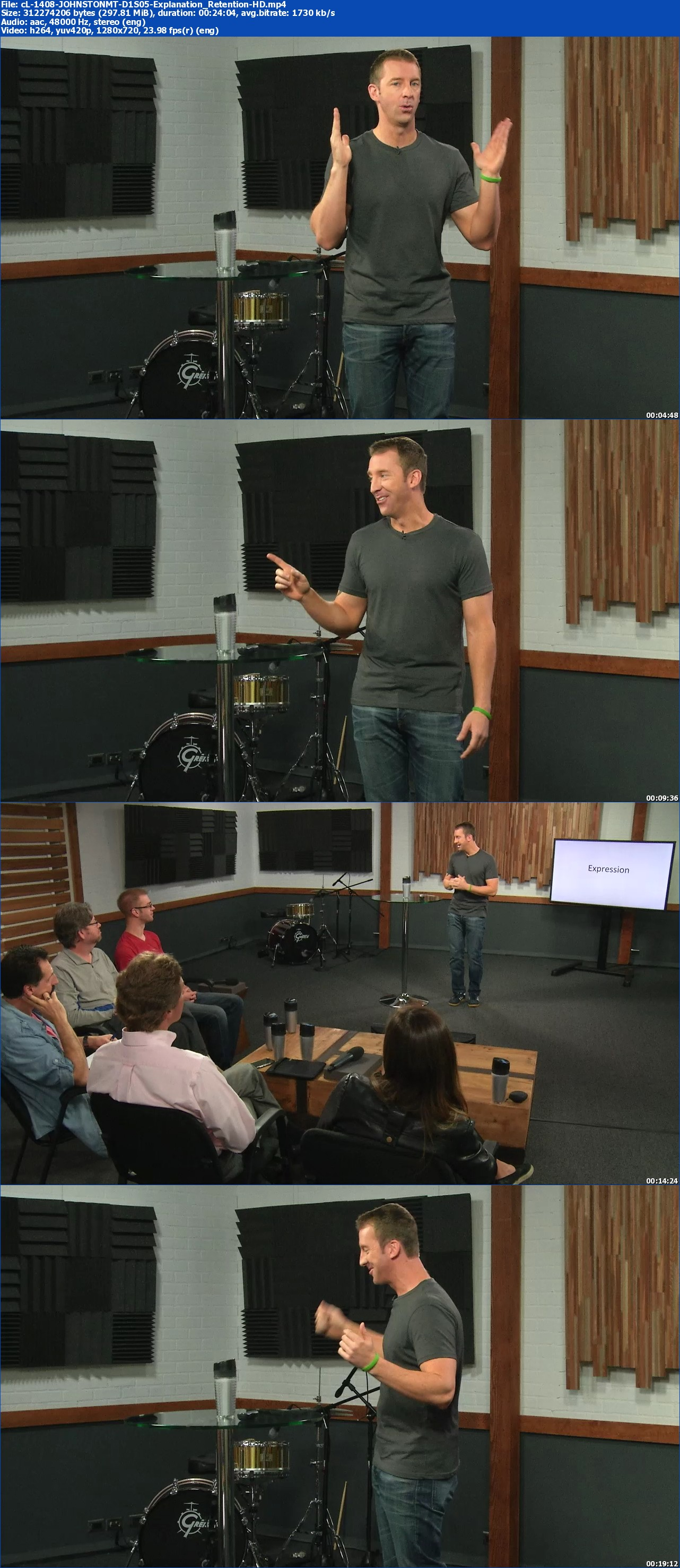 CreativeLive - Becoming A Music Teacher: The Art of Sharing Your Talent with Mike Johnston