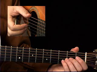TrueFire - Fingerstyle Blues Handbook