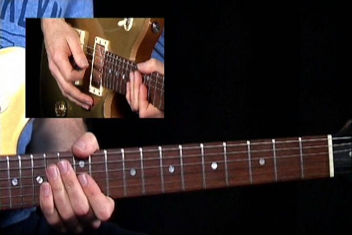 50 Blues Rock Guitar Licks You Must Know