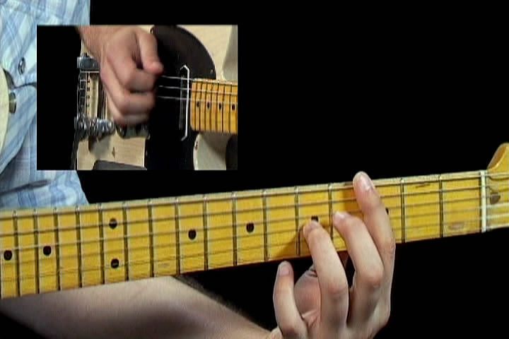 50 Rockabilly Guitar Licks You Must Know