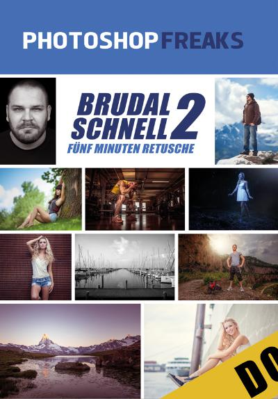 Photoshop Freaks Brudal Schnell 2