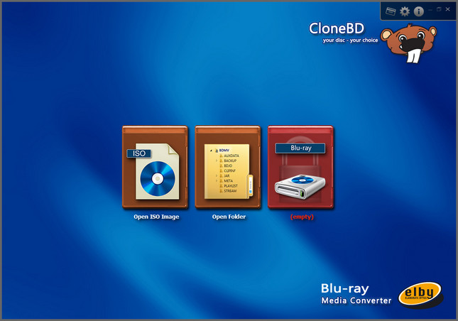 Slysoft CloneBD 1.0.2.4 Multilingual