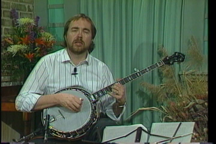 Bluegrass Banjo - Tunes and Techniques [repost]