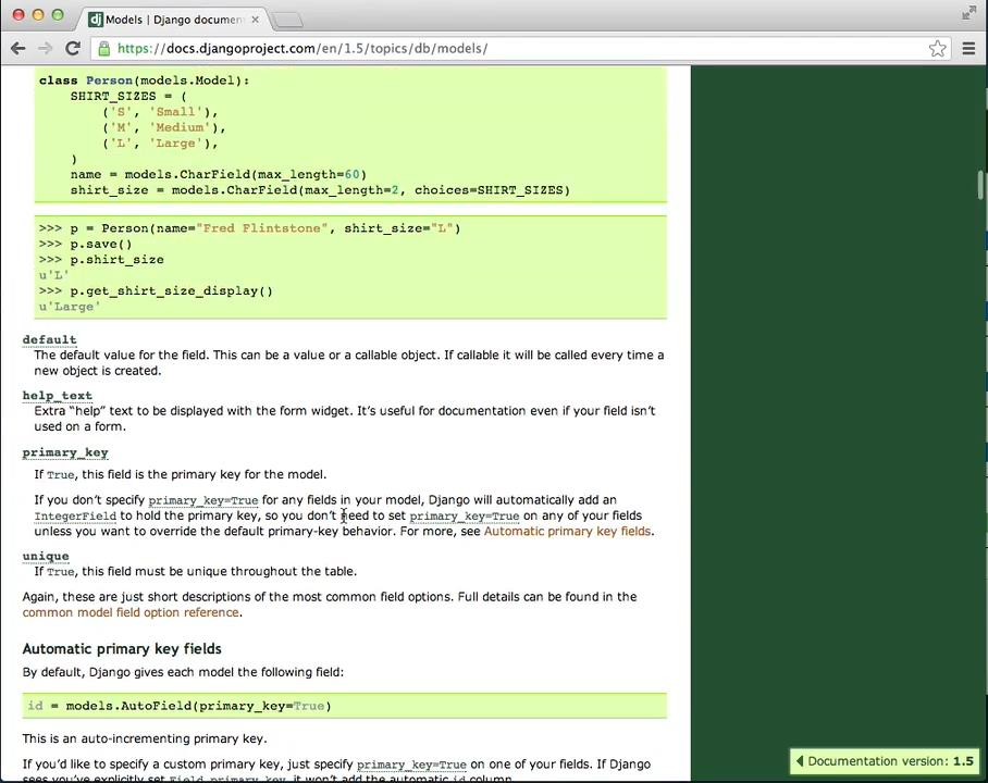 Coding for Entrepreneurs: Learn Python, Django, and More