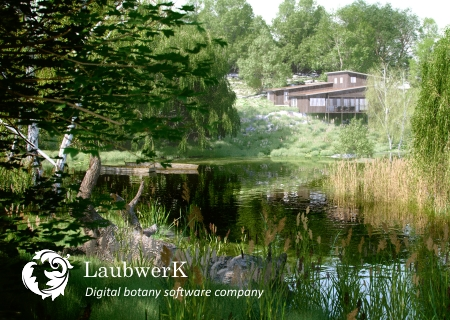 Laubwerk Plants Kit 2 version 1.012