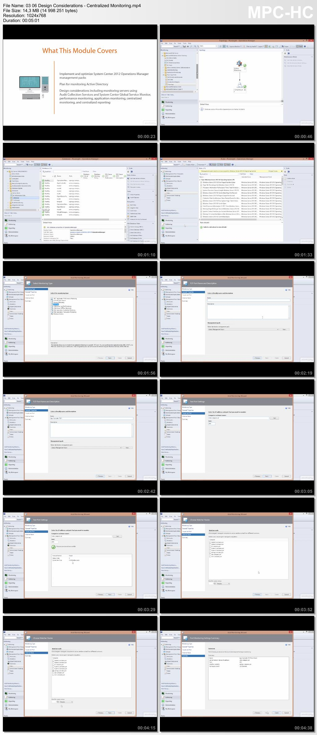 Pxxx - Windows Server 2012 R2 (70-414) Server Infrastructure