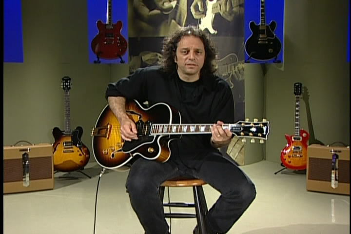 Guitar Signature Licks - Charlie Christian