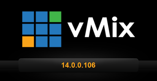 vMix 14.0.0.106 All Editions Multilingual (x64)