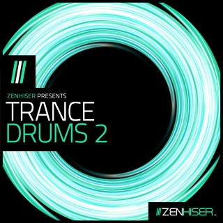Trance Drums 2