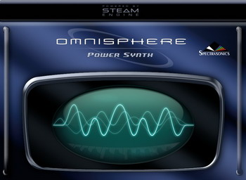 Spectrasonics Omnisphere VSTi AU RTAS v1.5.5e | 6 DVD9 [RE-UP]