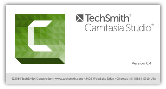 TechSmith Camtasia Studio 8.4.0 Build 1691 Portable