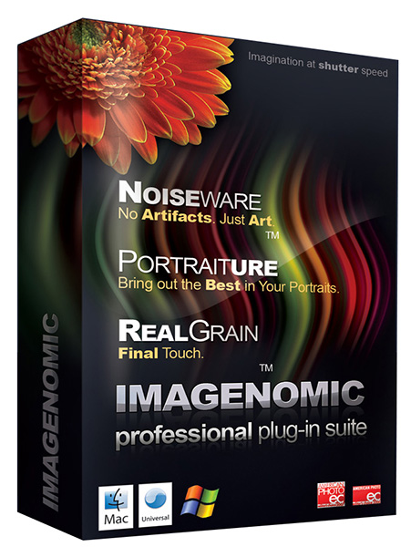 Imagenomic Professional Plugin Suite for Adobe Photoshop and Photoshop Elements build 1409 Mac OS X