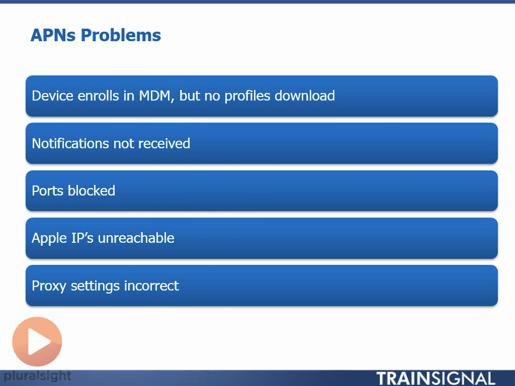 Pxxx - CompTIA Mobility+ Part 3: Device Management and Troubleshooting [repost]