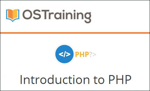 OSTraining - Introduction to PHP