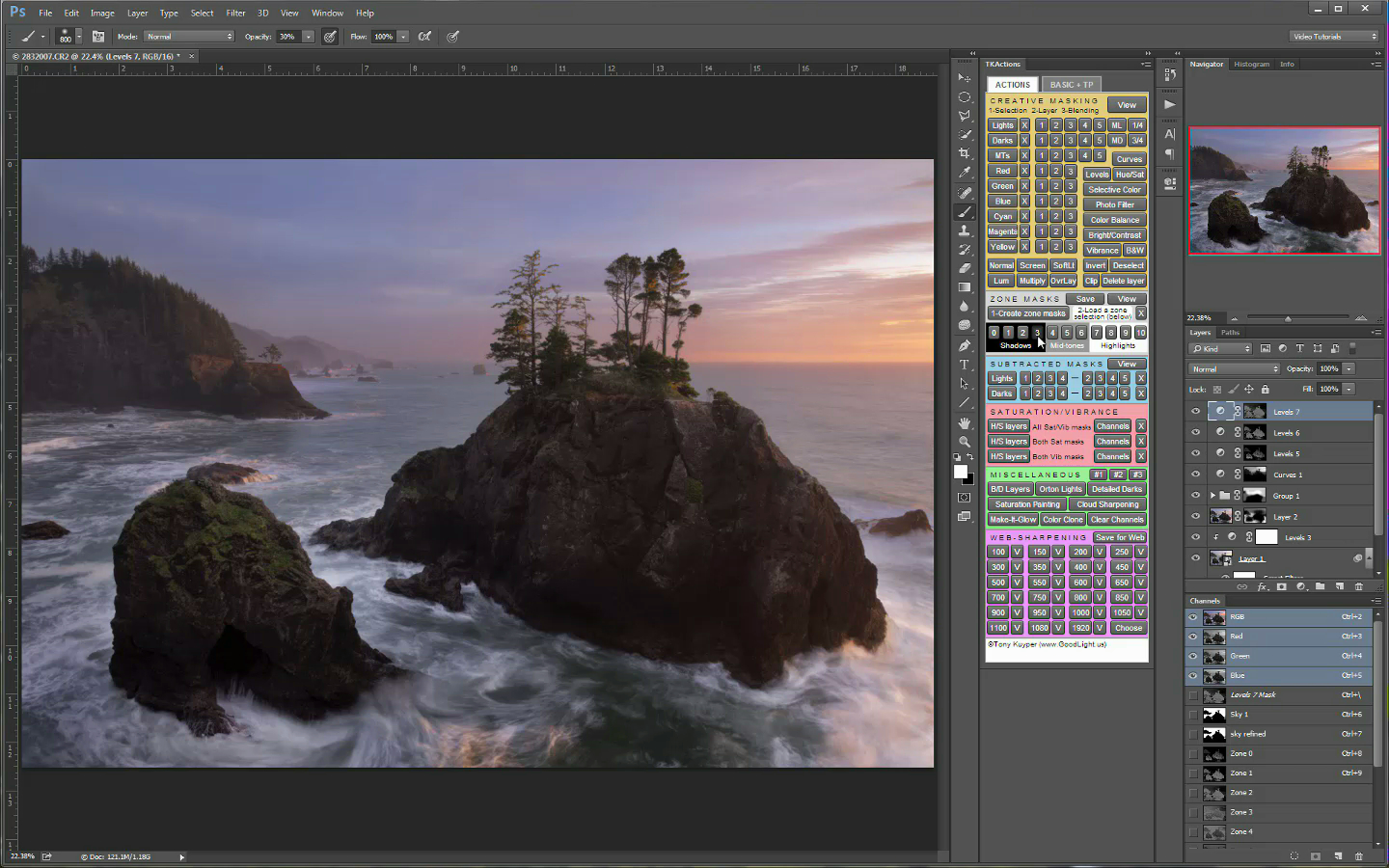 Developing For Extended Dynamic Range v2 (2015)