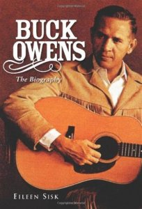 Buck Owens The Biography By Eileen Sisk screenshot