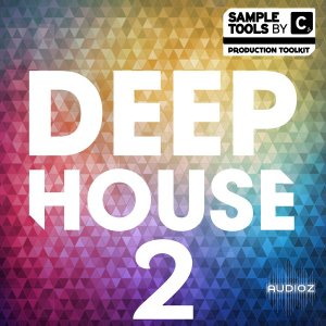 Sample Tools By Cr2 Deep House 2 MULTiFORMAT-AUDIOSTRiKE screenshot