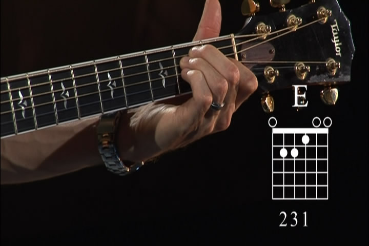 At a Glance - 11 - Guitar Chords [repost]
