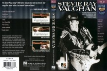 Guitar Play-Along: Volume 32 - Stevie Ray Vaughan