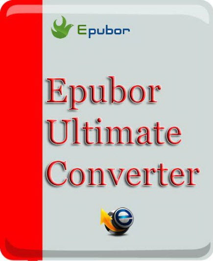 Epubor Ultimate Converter 3.0.4.5 Multilingual