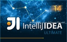 JetBrains IntelliJ IDEA 14.1.5.141 Ultimate Edition (Win/Mac/Lnx)