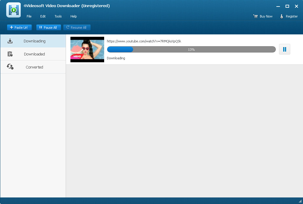 4Videosoft Video Downloader 6.0.8 Multilingual