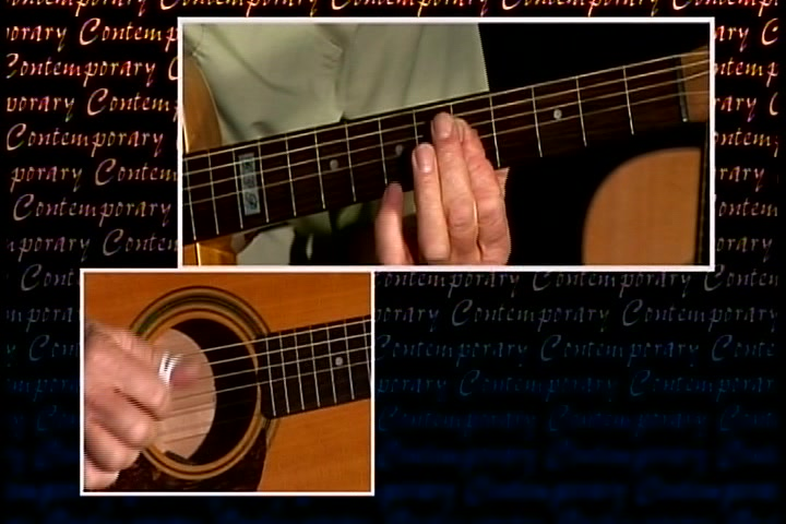 Acoustic Fingerstyle - Contemporary: Learning Fingerstyle with Max Milligan