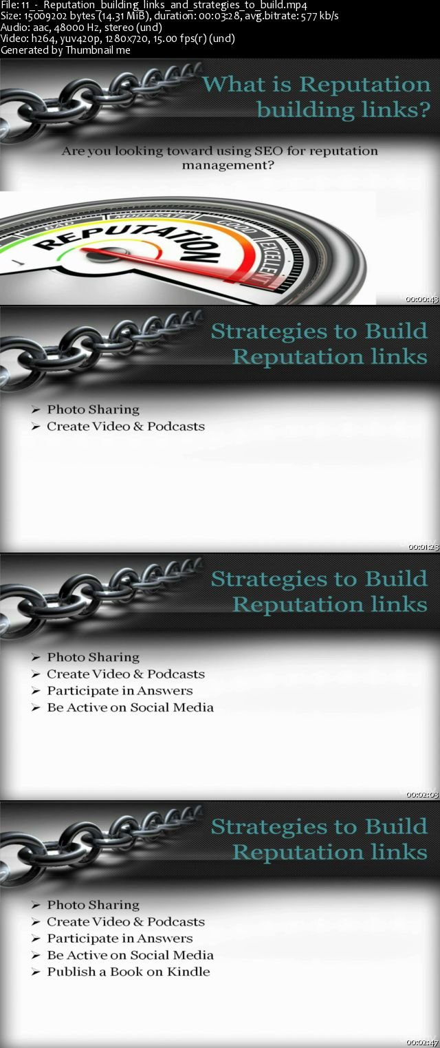 SEO Link Building Tactics - Make Your Business Profitable