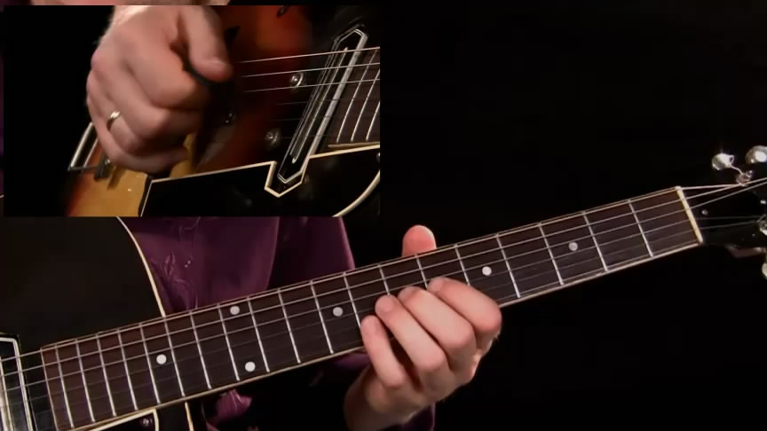 50 Western Swing Licks You MUST Know