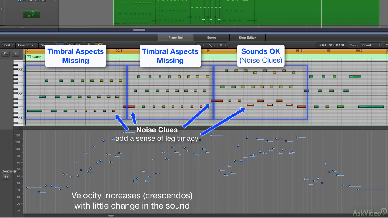Ask Video - Orchestration 301: The MIDI Orchestra - Enhancing Realism