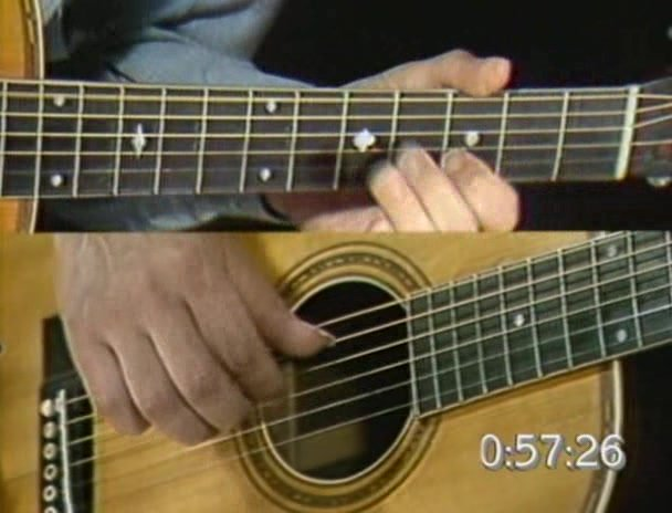 Acoustic Fingerstyle Guitar with Rick Ruskin (Repost)