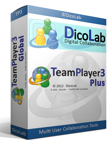 TeamPlayer3 LITE 1.3