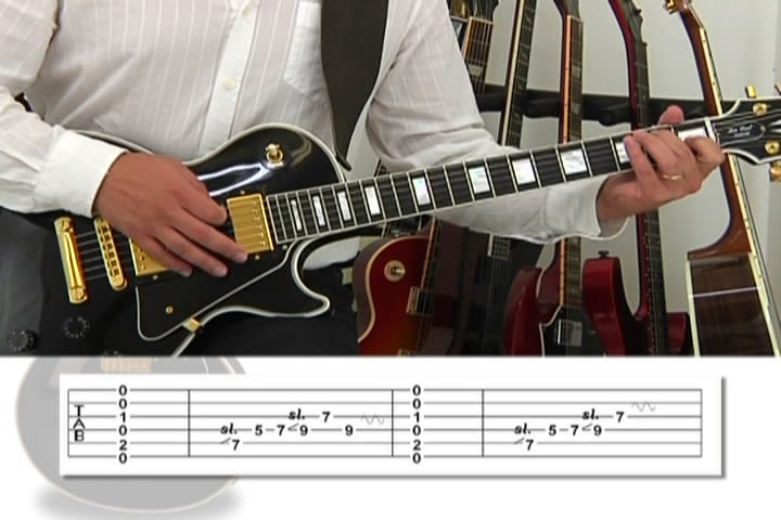 Easy Blues Guitar - Blues Guitar Lessons for Beginner Through Intermediate