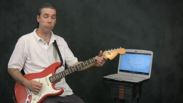 GuitarTricks - Core Learning System