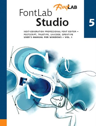 FontLab Studio 5.1.4 build 4868 Mac OS X