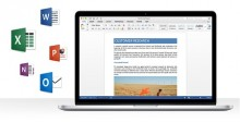 Microsoft Office 2016 for Mac 15.38.0 VL Multilingual