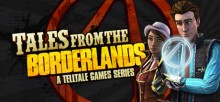 Tales from the Borderlands Episode 2-CODEX