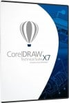CorelDRAW Technical Suite X7 17.6.0.1021 HF1 Multilingual x86/x64