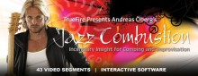 TrueFire - Jazz Combustion (2008)
