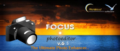 Focus Photoeditor 7.0.3.0 Portable