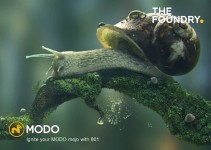 The Foundry Modo 801 SP4 Win/Mac/Lnx + Assets & Samples