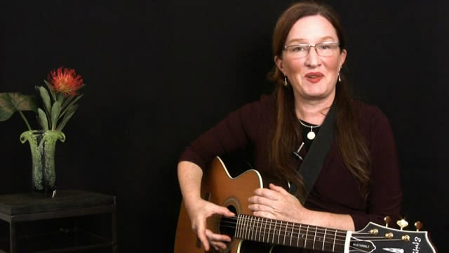 GuitarTricks - Lisa McCormick
