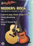 SongXpress - Modern Rock for Acoustic or Electric Guitar, Vol 2