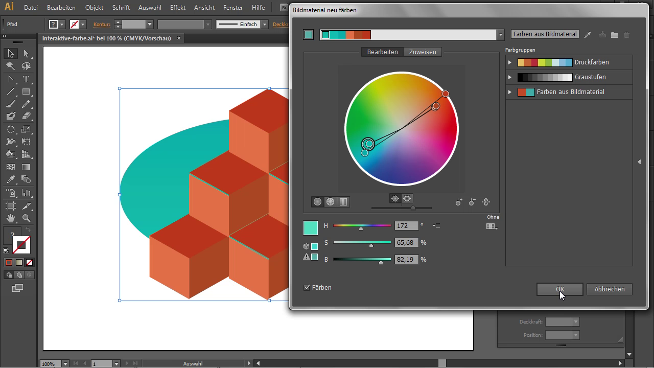 Galileo Design: Adobe Illustrator CS6 - Das umfassende Training