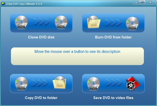1Step DVD Copy Ultimate 4.5.4