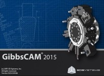 GibbsCAM 2015 10.9.37.0 Multilingual x64