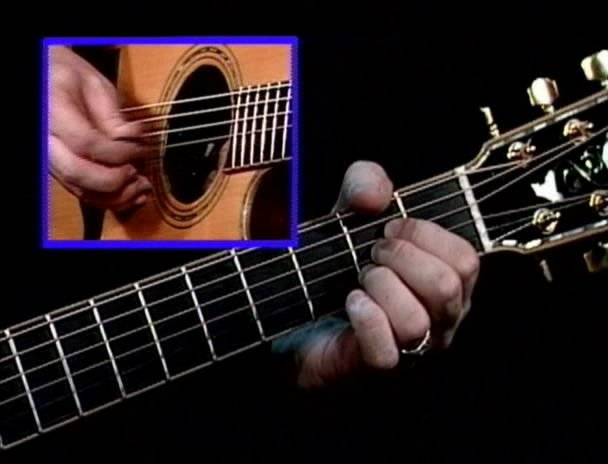 Celtic Instrumentals For Fingerstyle Guitar #2 - Alternate Tunings [repost]