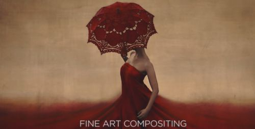 Fine Art Compositing with Brooke Shaden