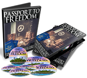 Andrew Henderson - Nomad Capitalist - Passport To Freedom