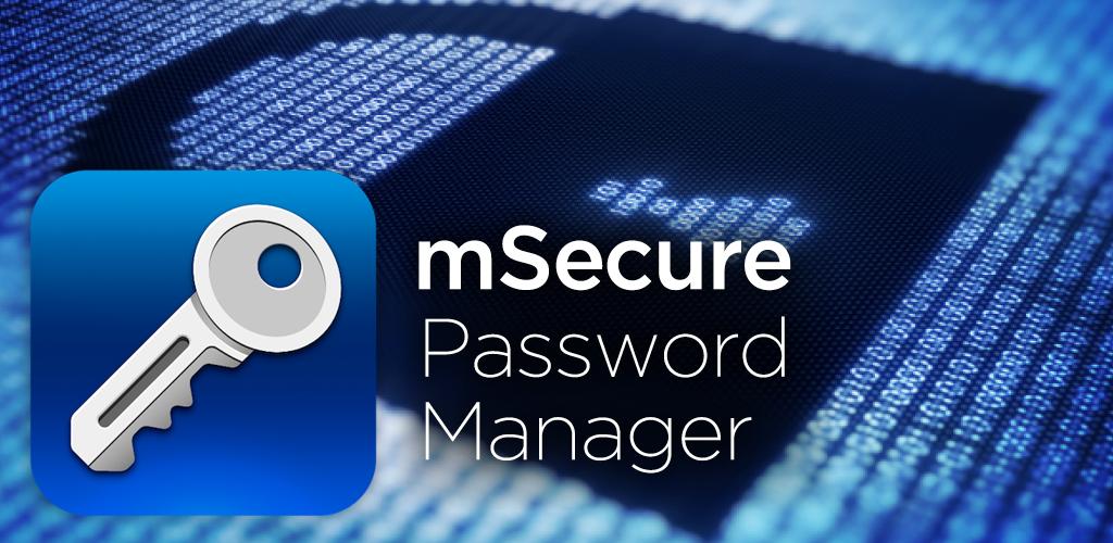 mSecure for Windows 3.5.4 Multilingual